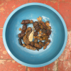 6. bowl of poop